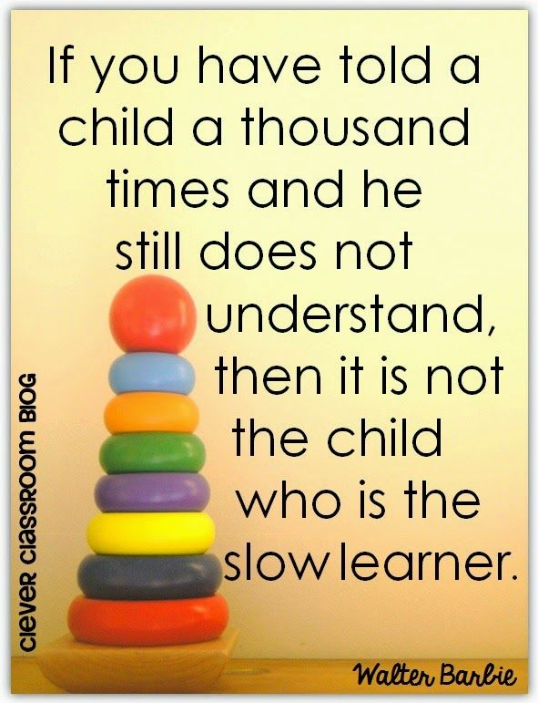 Quotes About Slow Learners 50 Quotes