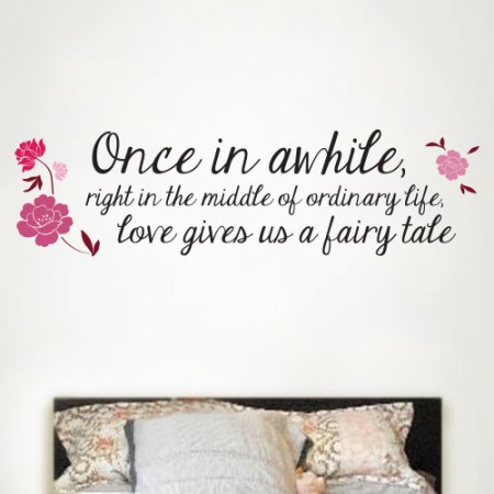 Quotes about Fairy tale love (56 quotes)