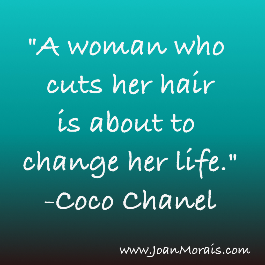 Quotes about Hair (10 quotes)