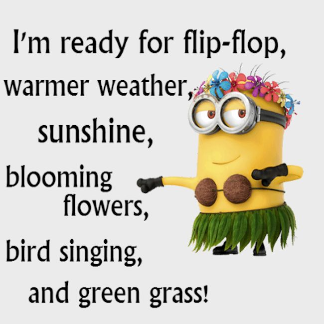 quotes about ready for spring quotes