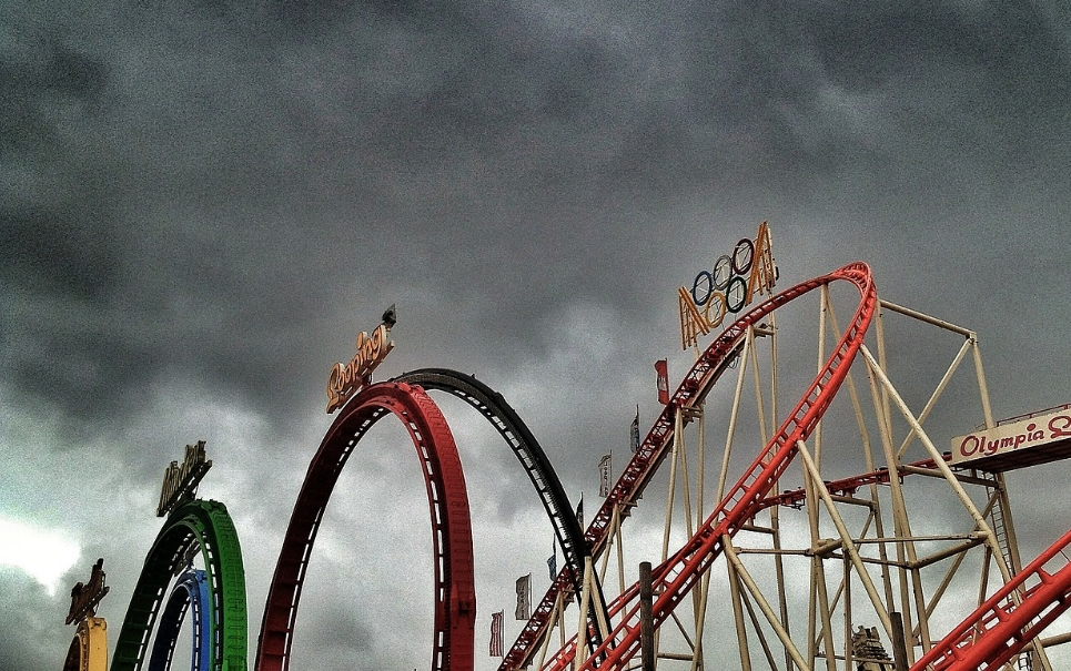 roller coaster essay papers