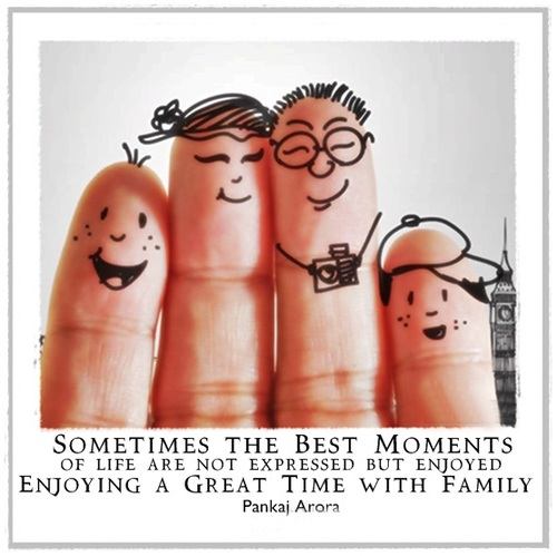 quotes about family time quotes