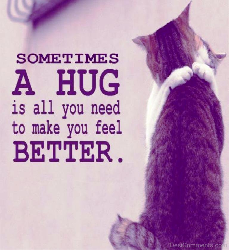 Quotes About Feel Better 567 Quotes
