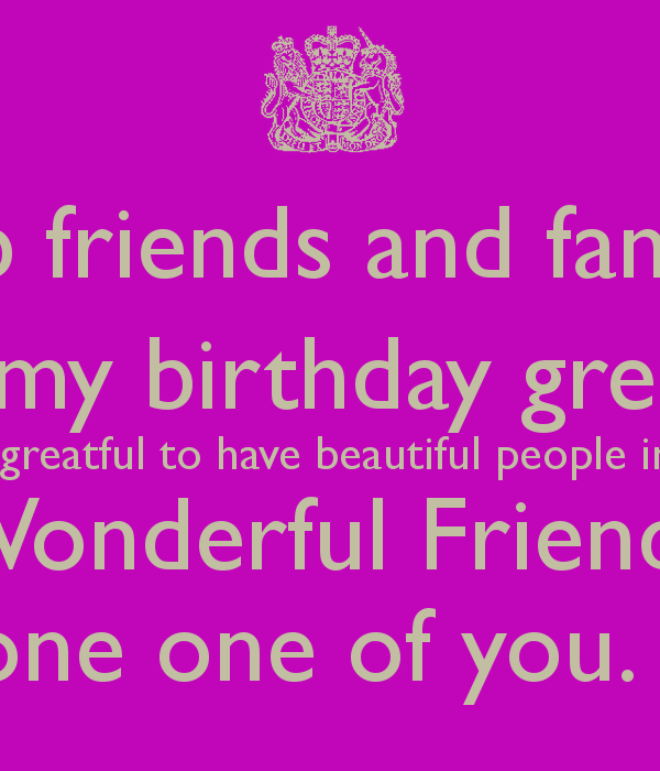 Quotes about birthday thank you 27 quotes co m4hsunfo