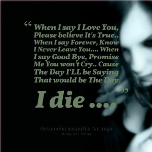 Quotes About Please Believe Me 24 Quotes