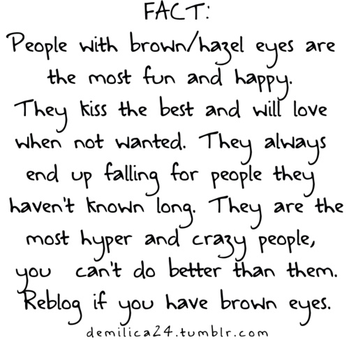 Quotes about Hazel Eyes (18 quotes)