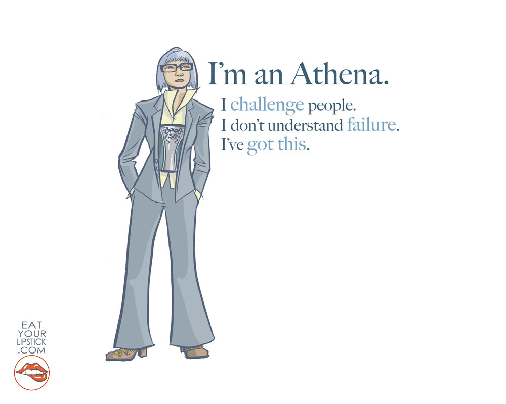 Quotes about athena 67 quotes im an athena i challenge people i dont understand failure ive got this biocorpaavc