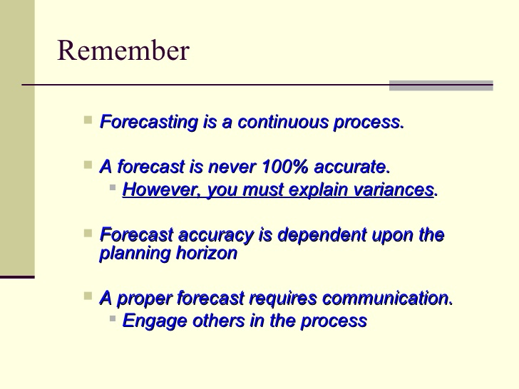 quotes about financial forecasting  26 quotes
