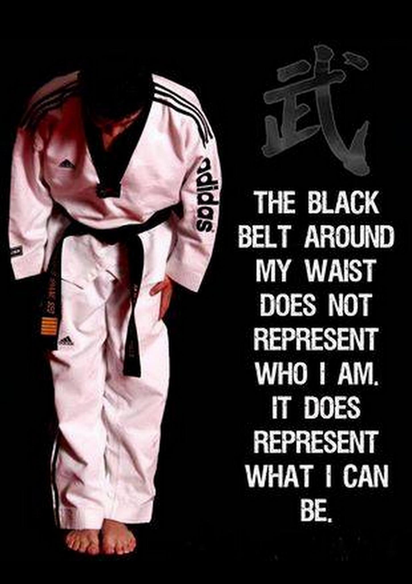 Taekwondo Quotes Quotes About Taekwondo 24 Quotes
