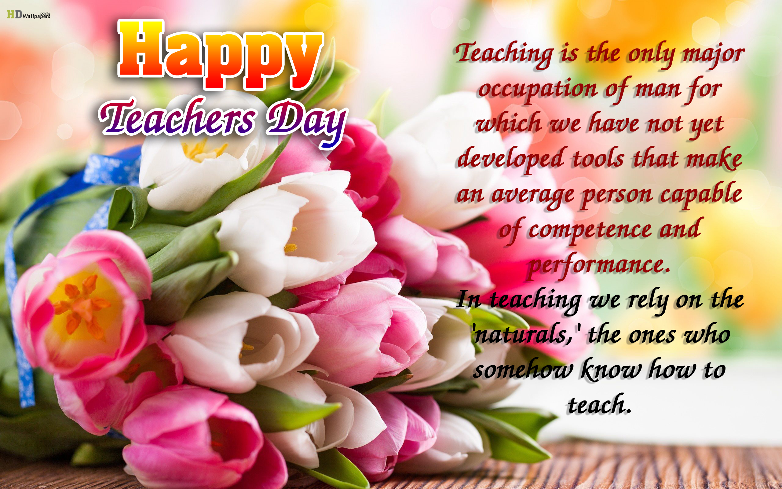 Quotes about teachers day 61 quotes m4hsunfo