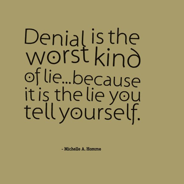 Quotes about Denying oneself (16 quotes)