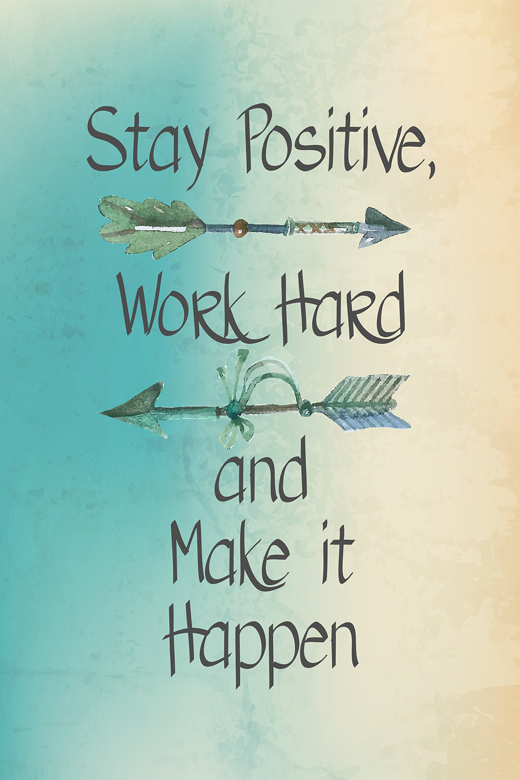 Quotes about Positive work 20 quotes