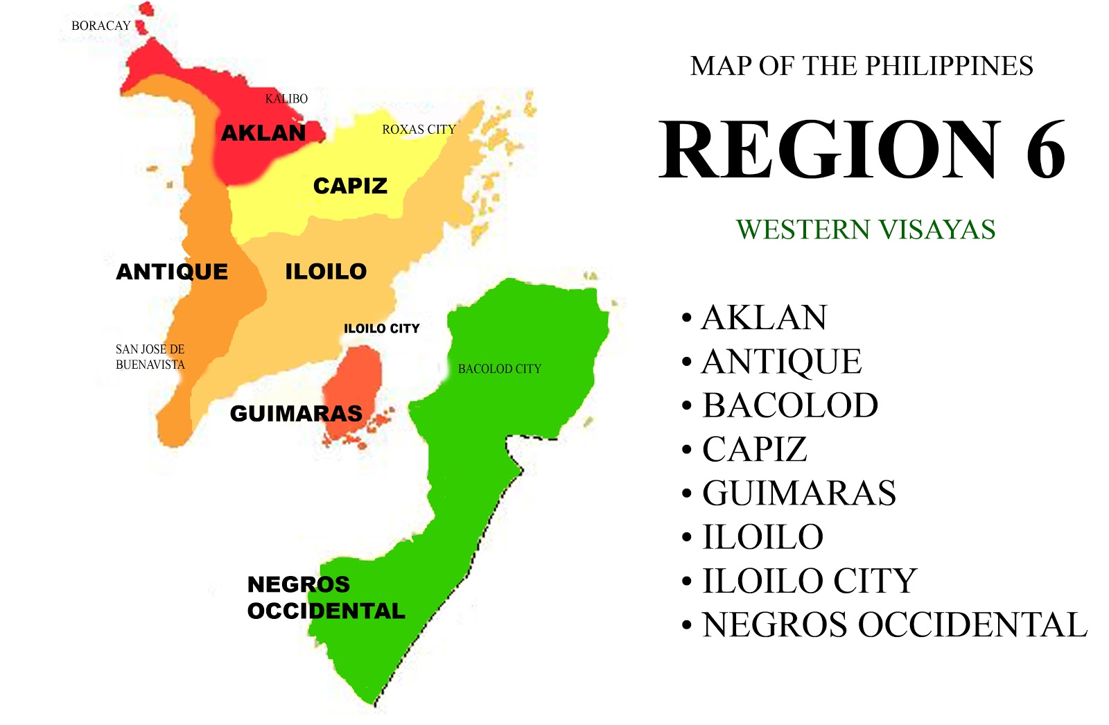 philippine regions Philippines has 3 island groups luzon, visayas and mindanao from this 17 regions are geographically combined 17 regions of the philippines luzon.