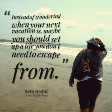 Home I Need A Vacation Quotes Page