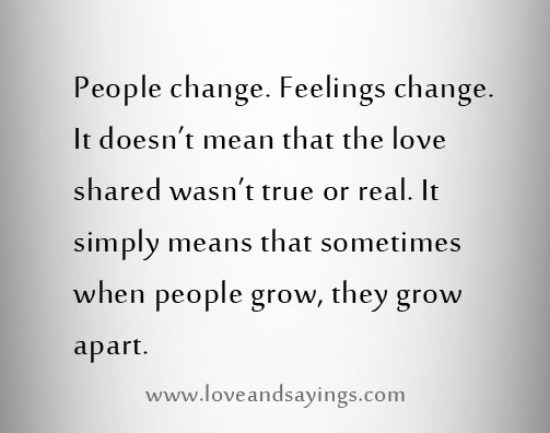 Quotes about Family growing apart (20 quotes)