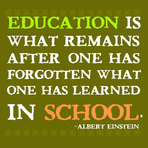 Quotes about Learning inspirational (24 quotes)