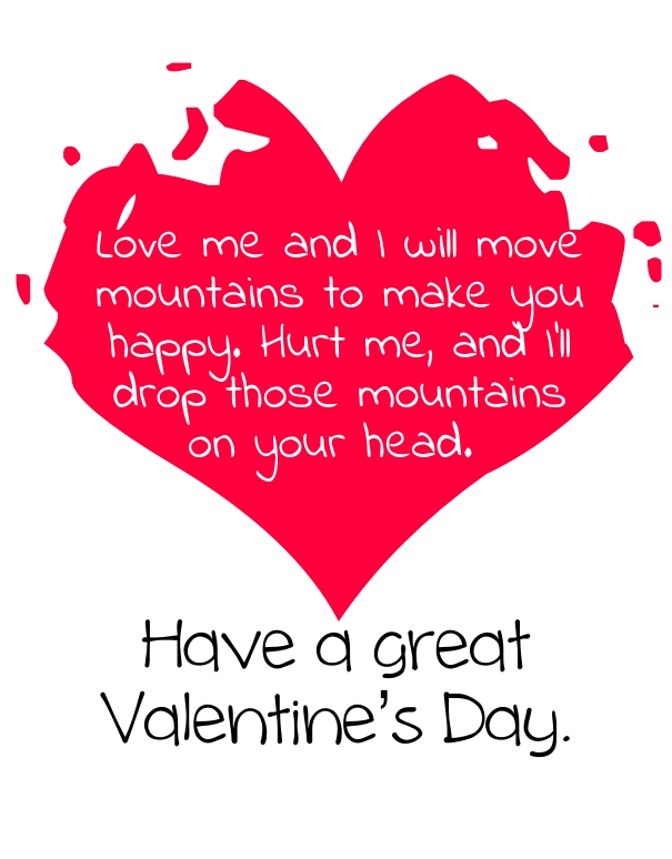 Http Www Huglove Com Valentines Day Quotes For Him