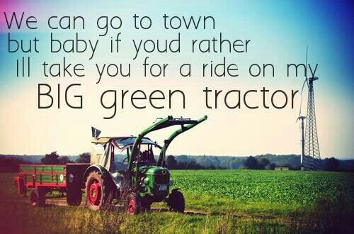 Quotes About Tractors 62 Quotes