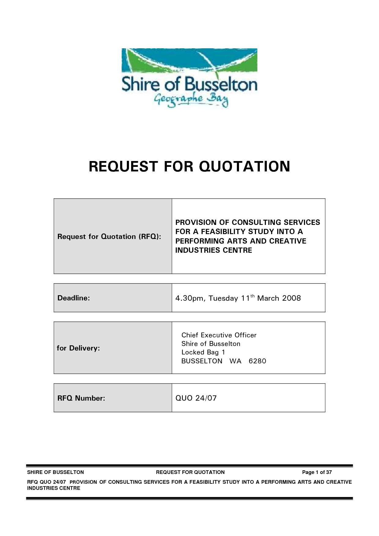 official quotation format - 28 images - template invoiceuote free ...