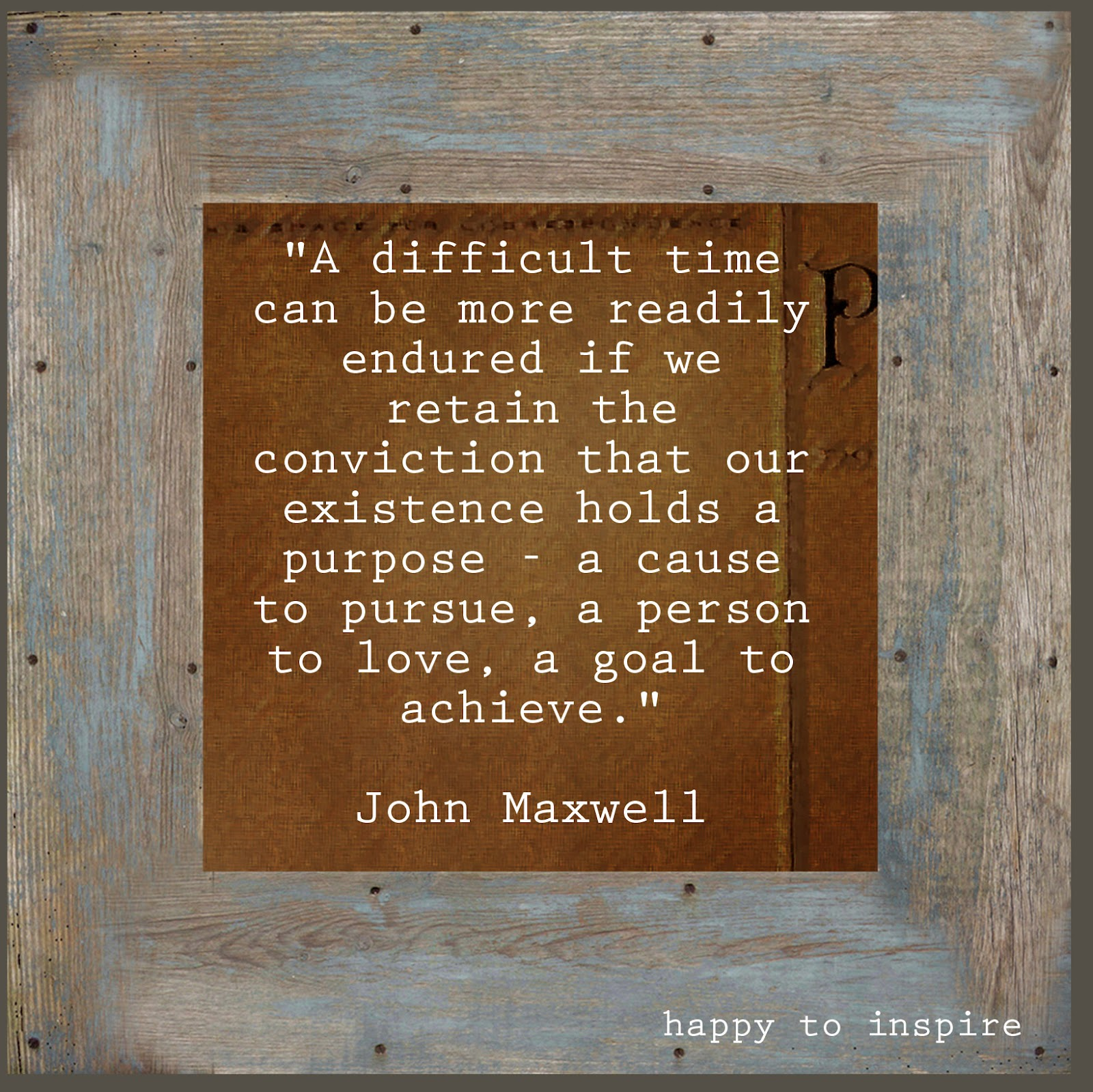 Quotes About Marriage Hard Times (19 Quotes