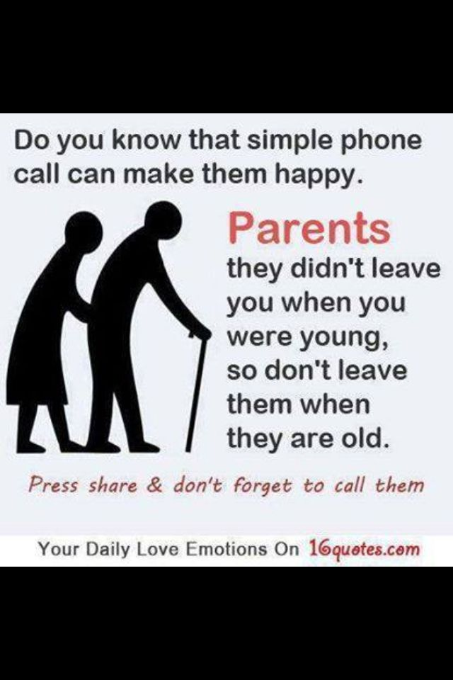 Quotes About Parents Care 68 Quotes