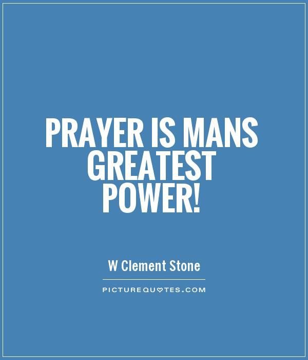 Quotes about power of prayer 118 quotes quotes about power of prayer thecheapjerseys Image collections