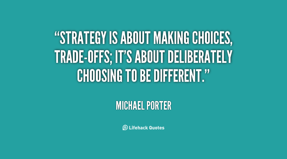 Quotes about Strategy (538 quotes)