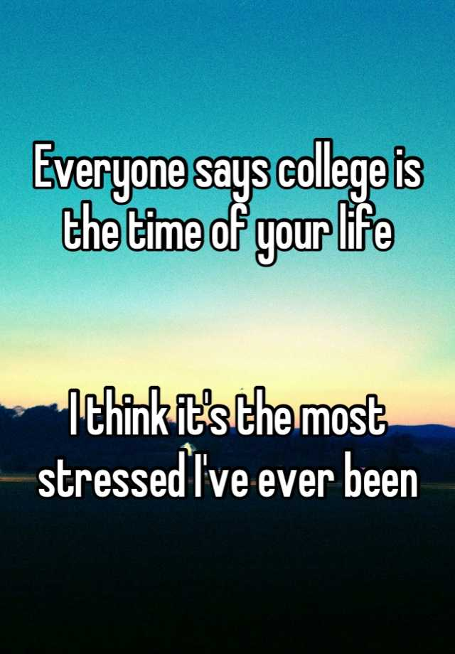 Quotes about School stress (51 quotes)