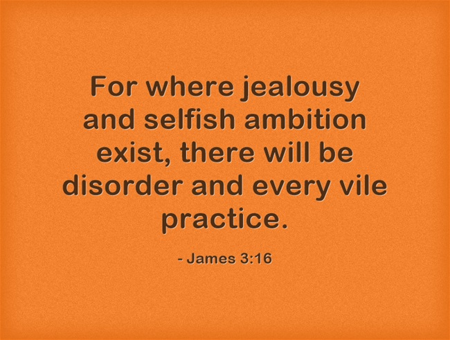 quotes about jealousy bible quotes