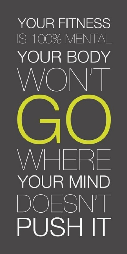 Quotes About Mental Fitness 33 Quotes