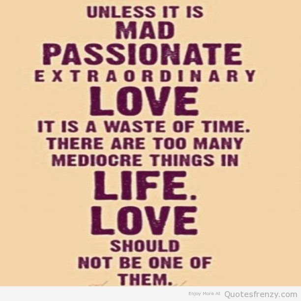 Quotes About Passion To Dance 40 Quotes