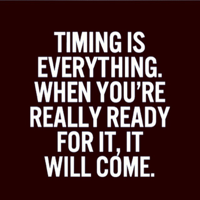 Quotes About Time Will Come 206 Quotes