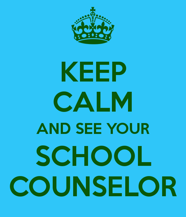 Quotes about School counselors (31 quotes)