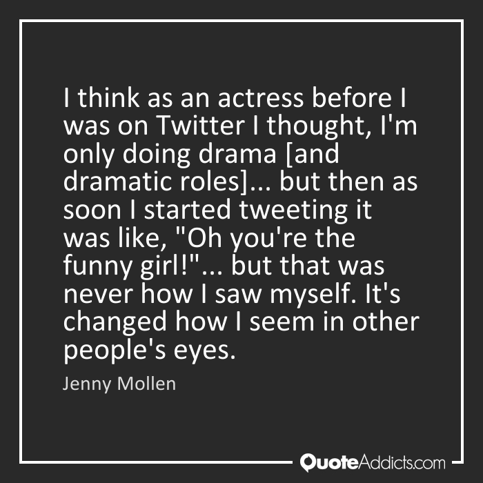 Quotes about Other people\'s drama (35 quotes)