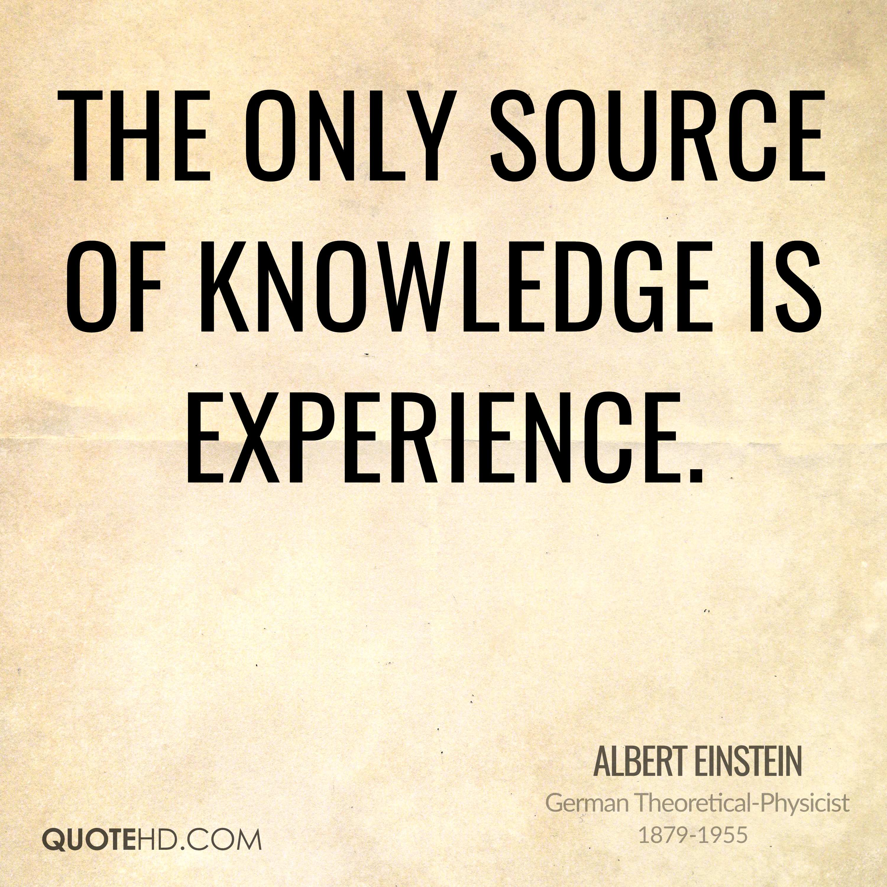 quotes about practical knowledge quotes