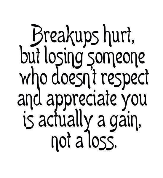 Quotes about To break up (280 quotes)