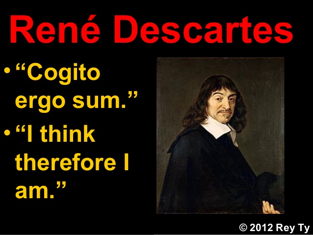 rene descartes 3 essay Essay rene descartes rene descartes was born march 31, 1596 in la haye, touraine descartes was the son of a minor nobleman and belonged to a family that had produced a number of learned men.