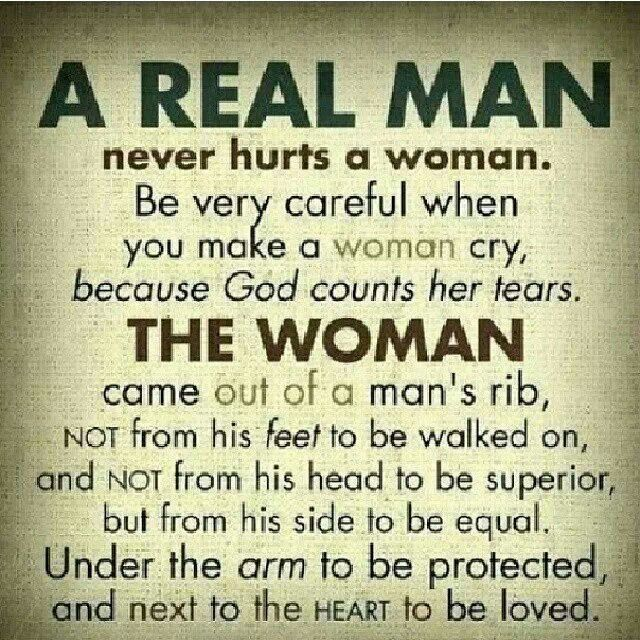Quotes about Respect your woman (22 quotes)