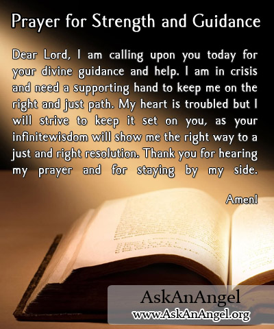 Quotes About Praying For Guidance 43 Quotes