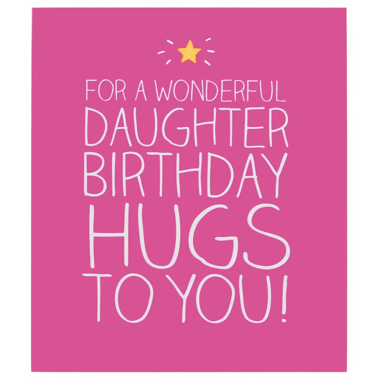 Quotes About My Wonderful Daughter 34
