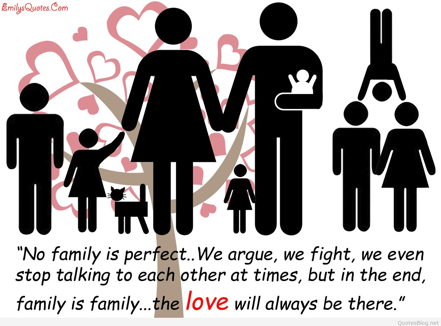 quotes about family - HD1500×1080
