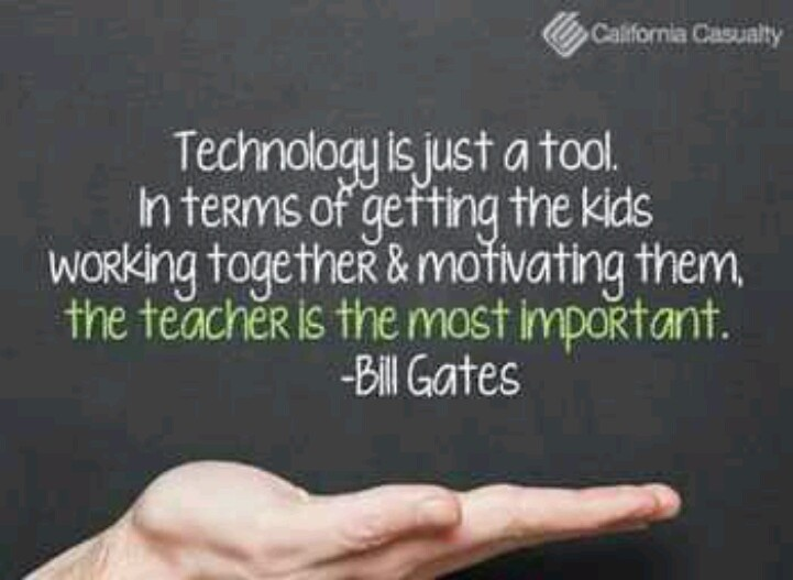 quotes about information technology and education quotes