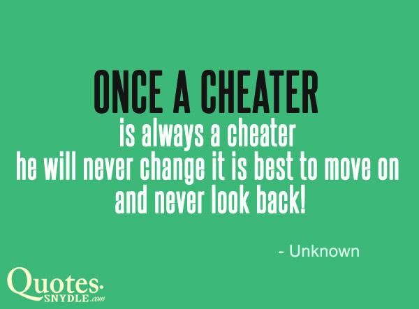 quotes about cheating on girlfriend quotes