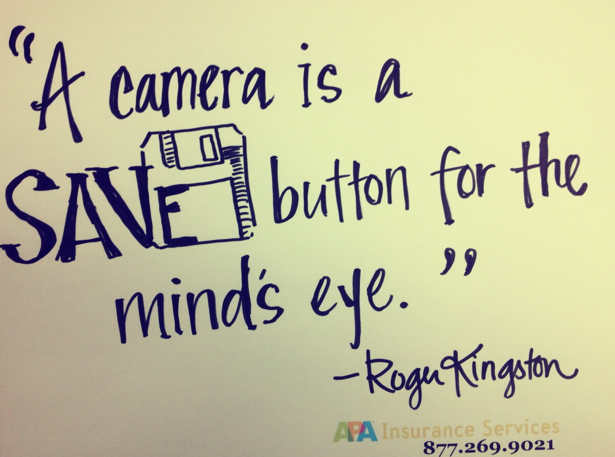 Quotes About Art Photography 110 Quotes