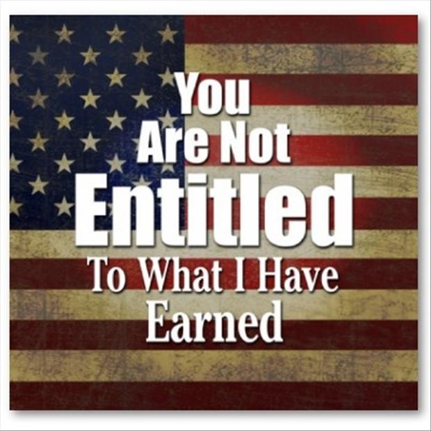 Quotes About Entitlement Mentality 28 Quotes