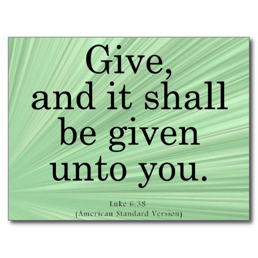 quotes about charitable giving quotes