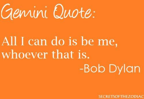 Quotes About Gemini Moon 26 Quotes