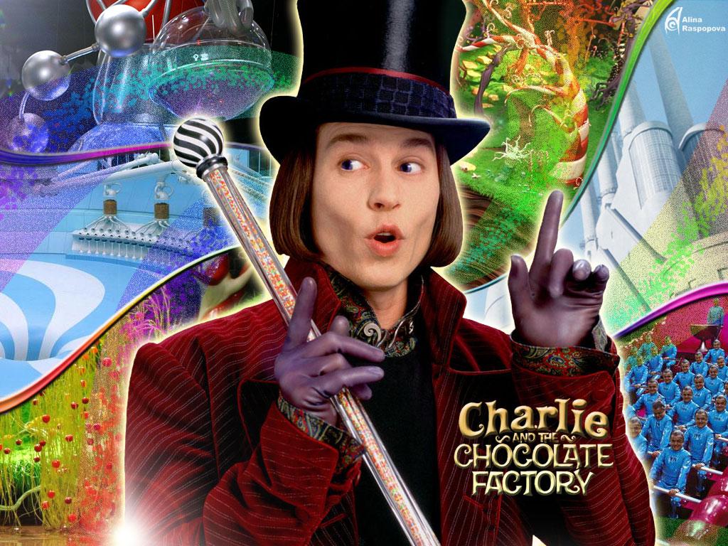 ผลการค้นหารูปภาพสำหรับ Charlie and the Chocolate Factory