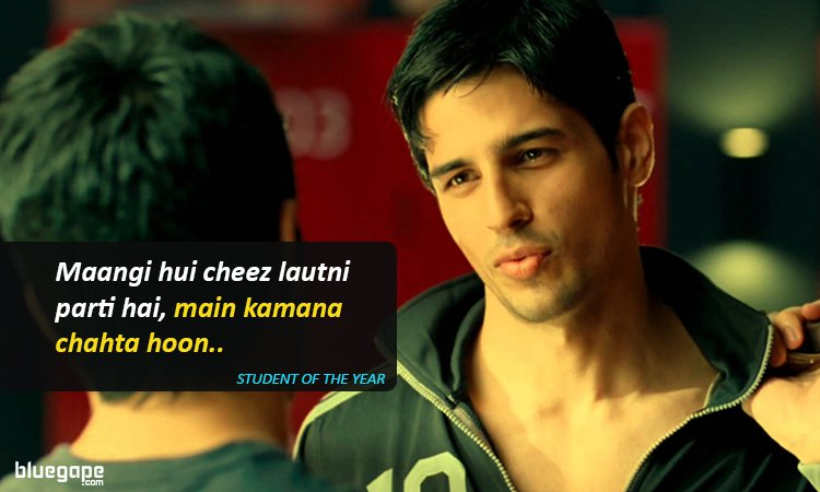 Quotes about Hindi movies (34 quotes)