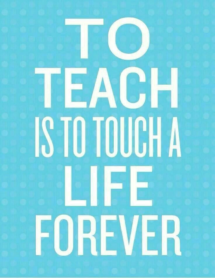 Quotes about Teaching with heart (21 quotes)